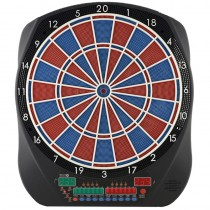 Bulls E-Dart Elektronik Dartboard Flash 67974