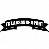 Aufkleber FC Lausanne Sport V4