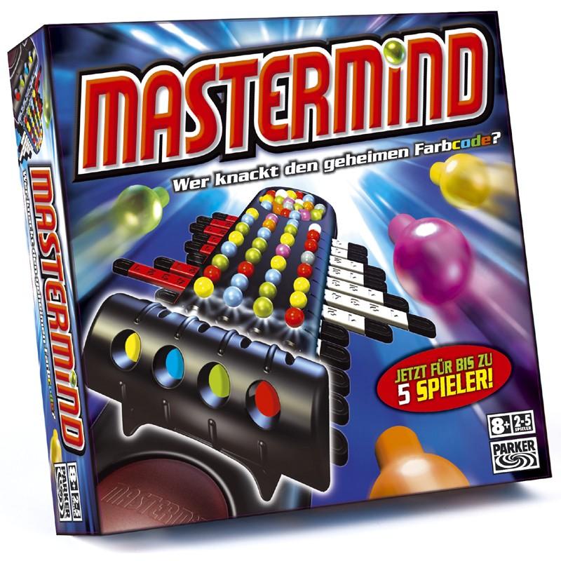 Hasbro Mastermind XL