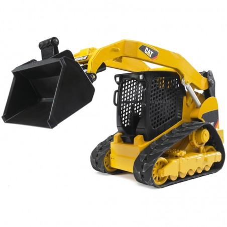 Bruder Caterpillar CAT Delta-Lader 02136