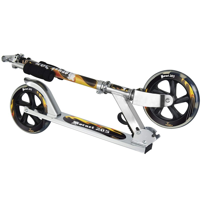 Hudora Scooter Hornet Top Wheel 205 14680