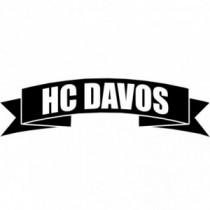 Aufkleber HC Davos V4