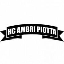 Aufkleber Ambri Piotta V4