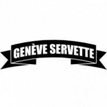 Aufkleber Genève Servette V4