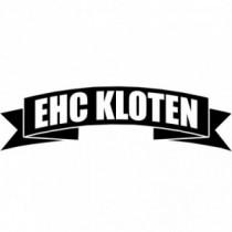 Aufkleber EHC Kloten V4