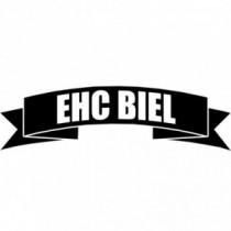 Aufkleber EHC Biel V4