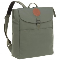 Lässig Wickelrucksack Backpack Adventure Olive