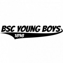 Aufkleber BSC Young Boys 1898 V3