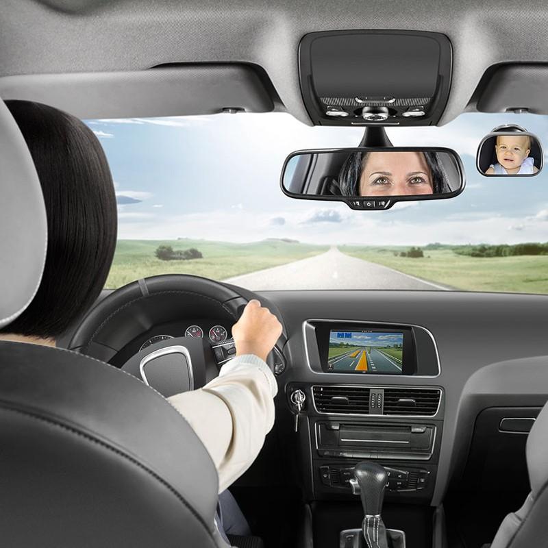 Reer ParentsView Auto-Sicherheitsspiegel