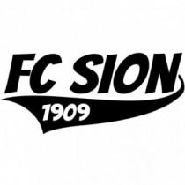 Aufkleber FC Sion 1909 V3