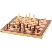 Natural Games Schachkassette 40x40 cm