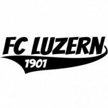 Aufkleber FC Luzern 1901 V3