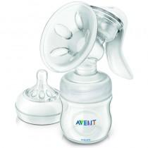 Philips Avent Milchpumpe Komfort-Handmilchpumpe