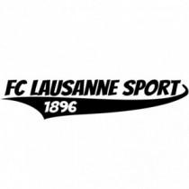 Aufkleber FC Lausanne Sport...