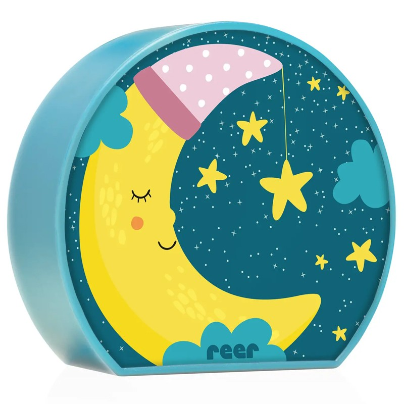 Reer MyBabyLight Nachtlicht Mond