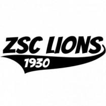 Aufkleber ZCS Lions 1930 V3
