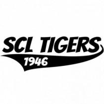 Aufkleber SCL Tigers 1946 V3