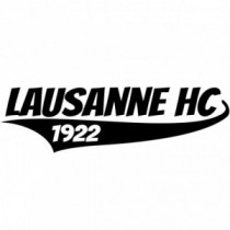Aufkleber Lausanne HC 1922 V3