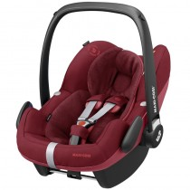 Maxi-Cosi Pebble Pro i-Size Essential Red Babyschale
