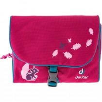 Deuter Wash Bag Kids Magenta