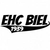 Aufkleber EHC Biel 1939 V3
