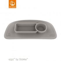 ezpz by Stokke Platzset für Stokke Tray Soft Grey