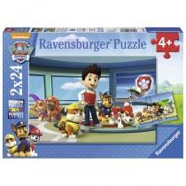 Ravensburger Puzzle Paw Patrol Hilfsbereite Spürnasen
