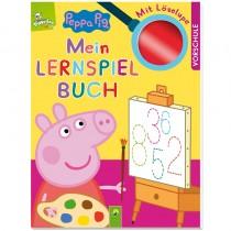 Peppa Wutz Mein Lernspielbuch
