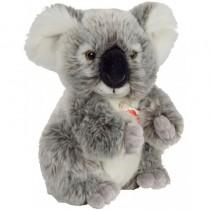 Hermann Koalabär Plüschtier Stofftier 21 cm