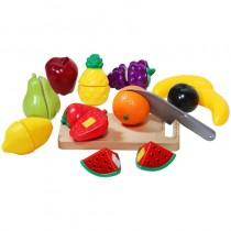 Beeboo Kitchen Schneidebrett mit Obst