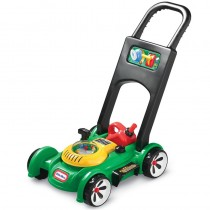 Gartenspass Kinder-Rasenmäher