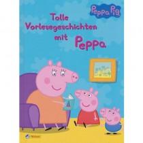 Peppa Wutz Vorlesegeschichten