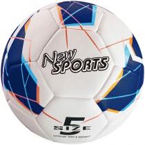 New Sports Fussball Winner Grösse 5