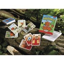 Amigo Biberbande Kartenspiel