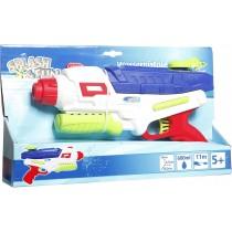 Splash & Fun Wasserpistole Schuss- und Pumpfunktion 600 ml