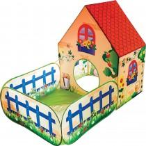 Outdoor active Spiel-Zelt Pop-up Spielhaus