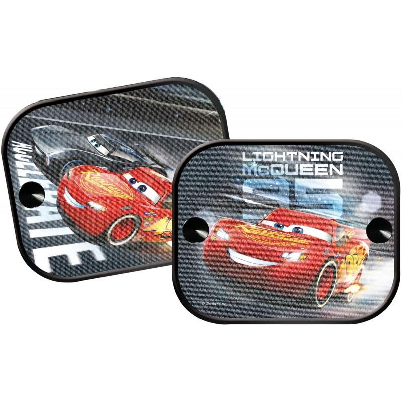Auto Sonnenschutz Disneys Cars