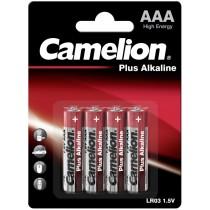 Camelion Batterien Micro AAA Alkaline
