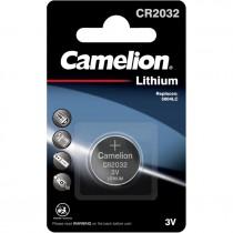 Camelion CR2032 Knopfzellen Batterie Lithium 3V
