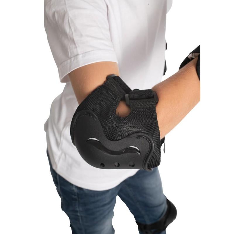 NSP Schützerset Protektoren Grösse S bis max. 25kg
