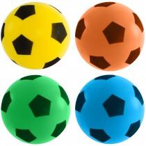 Softfussball Schaumstoffball 20 cm