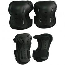 New Sports Protektoren Grösse M bis max. 50kg