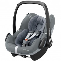 Maxi-Cosi Pebble Pro i-Size Babyschale Essential Grey