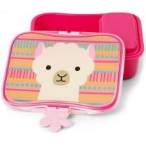Skip Hop Zoo Lunchbox Lama