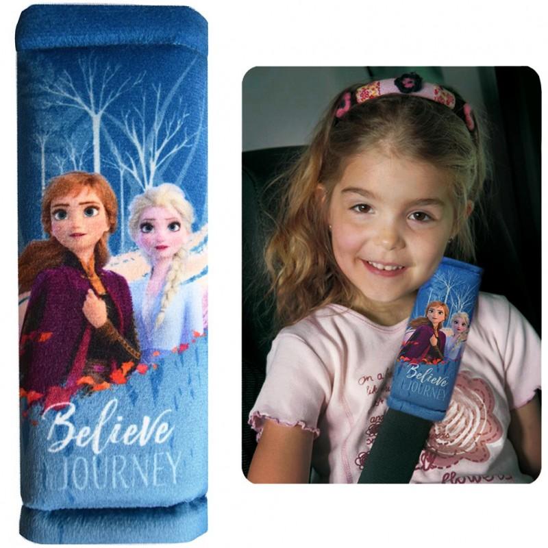Gurtpolster Disney Frozen