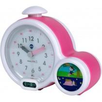 Claessens'Kids Kid'Sleep Mein erster Wecker Pink