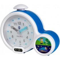 Claessens'Kids Kid'Sleep Mein erster Wecker Blau