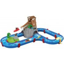 AquaPlay AdventureLand Wasserbahn