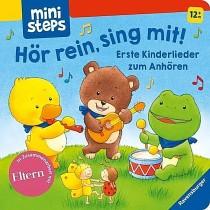 Ravensburger Hör rein, sing mit!