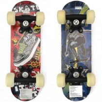 New Sports Skateboard Mini